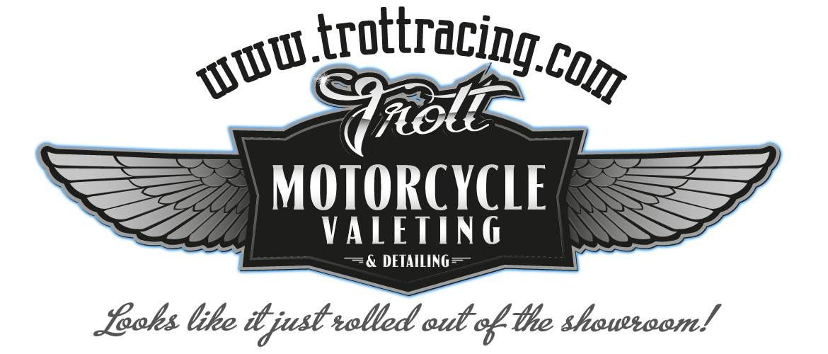 Freddy Trott Motocycle Valeting and Detailing